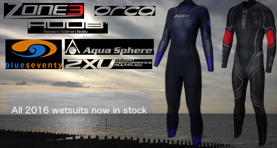 Tri Store Wetsuits