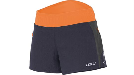 "Buy 2XU XTRM 4"" 2-in-1 Women's Endurance Shorts Online at thetristore.com"