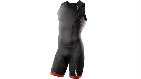 Buy 2XU Perform Rear Zip Tri Suit Online at thetristore.com