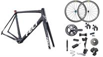 Buy Felt FR FRD Tristore Ultegra Di2 Build Online at thetristore.com