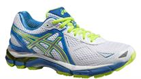 Buy Asics GT 2000 3 Women's Running Shoes White/Blue Online at thetristore.com