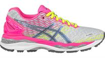 Buy Asics Gel Nimbus 18 Women's Running Shoes Online at thetristore.com