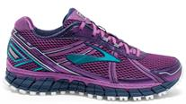 Buy Brooks Adrenaline ASR 12 Women's Trail Running Shoes Online at thetristore.com