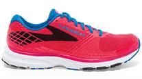 Buy Brooks Launch 3 Women's Lightweight Running Shoes Online at thetristore.com