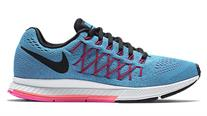 Buy Nike Air Zoom Pegasus 32 Women's Running Shoes Blue Online at thetristore.com