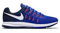 Buy Nike Air Zoom Pegasus 33  Men's Running Shoes Blue Online at thetristore.com