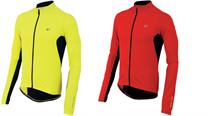 Buy Pearl Izumi Select Attack Long Sleeve Cycle Jersey Online at thetristore.com
