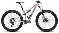 Buy Specialized Rhyme FSR Expert Carbon 6Fattie 2017 Online at thetristore.com