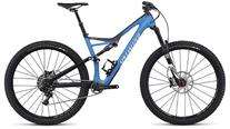 Buy Specalized Stumpjumper FSR Comp Carbon 29 2017 Online at thetristore.com