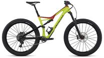 Buy Specialized Stumpjumper FSR Comp Carbon 6Fattie 2017 Online at thetristore.com