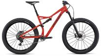 Buy Specialized Stumpjumper FSR Comp 6Fattie 2017 Online at thetristore.com