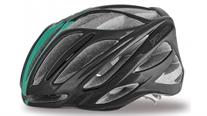 Buy Specialized Aspire Women's Helmet Black/Emerald 2015 Online at thetristore.com