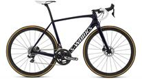 Buy Specialized S-Works Tarmac Disc Di2 Road Bike 2016 Online at thetristore.com