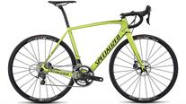 Buy Specialized Tarmac Expert Disc 2017 Online at thetristore.com
