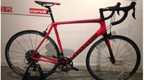 Buy EX-DEMO Cannondale Synapse Carbon 105 Road Bike 2016 Online at thetristore.com