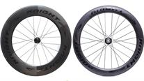 Buy Knight 65/95 Carbon Clincher Wheelset Online at thetristore.com