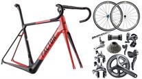 Buy Factor O2 Tristore Ultegra Build  Online at thetristore.com