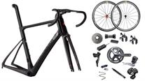 Buy Factor One Tristore Ultegra Di2 Build  Online at thetristore.com